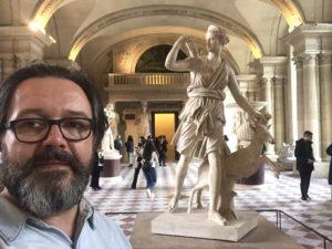 Luwr_Artemis z Wersalu