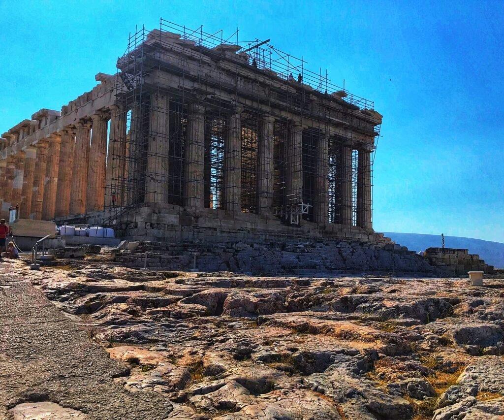 Akropol,13.7.2020